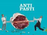Ricettario Grigio Chef - Antipasti